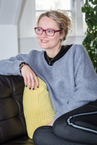 Eksamensangst - få effektive råd af Helene Krogsgaard Hansen